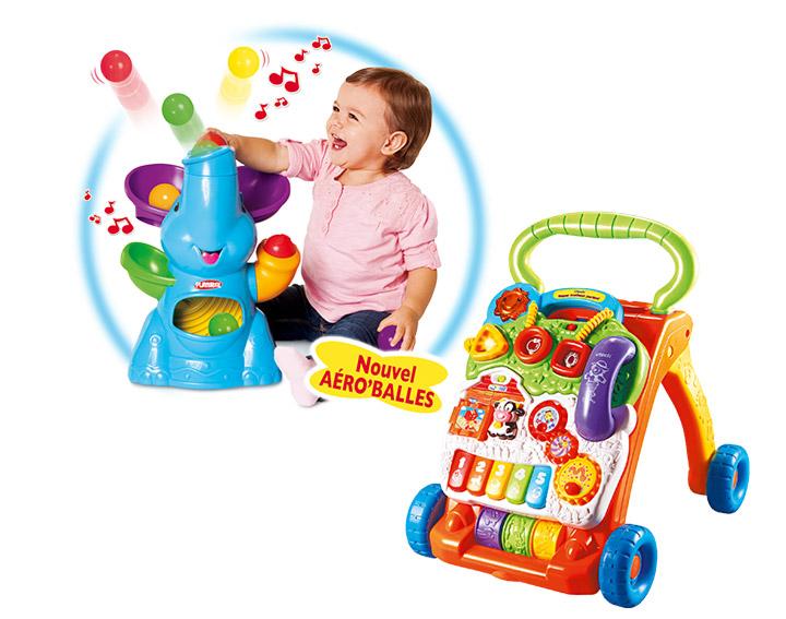 Toys R Us : catégorie Jouets 1er âge (hors peluches)