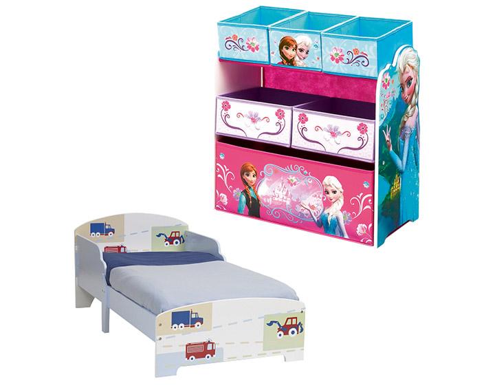 Toys R Us : catégorie Mobilier et Décoration de chambres pour bébé (hors linge de lit)