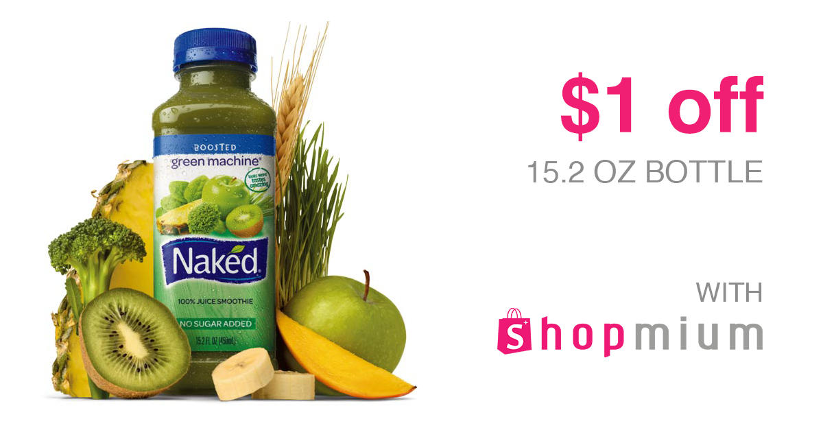 Shopmium - Naked Juice Veggies: https://offers.shopmium.com/us/n/naked-juice-veggies-1