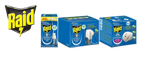 Shopmium offres en cours - Raid anti moustique ...