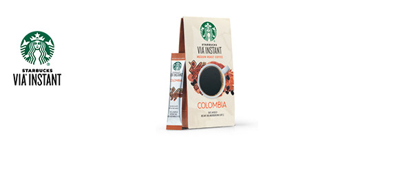 Starbucks VIA® Instant