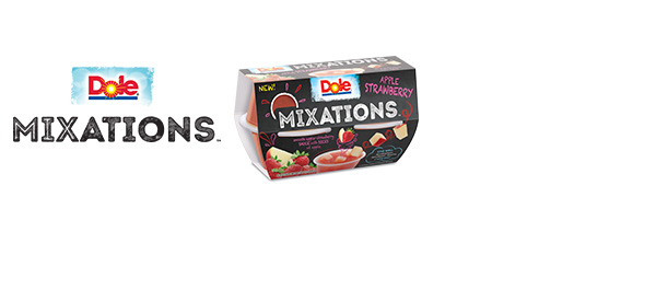 DOLE® Mixations™