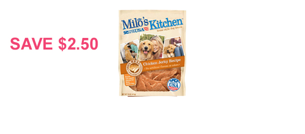 Milo's Kitchen®
