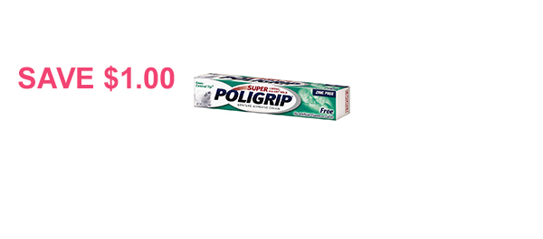 Poligrip®