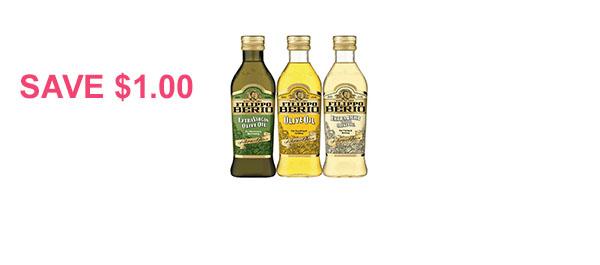 Filippo Berio® Olive Oil
