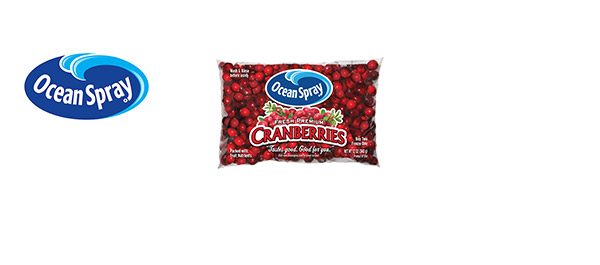 Ocean Spray® Fresh Cranberries