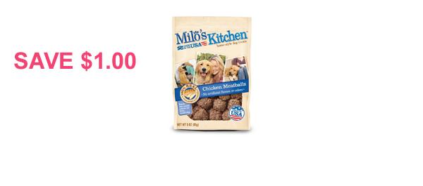 Milo's Kitchen® Dog Treats