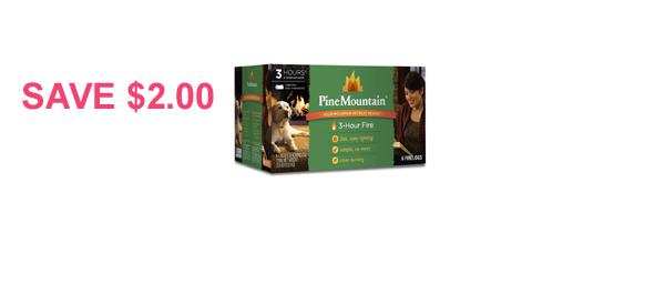 Pine Mountain® Firelogs