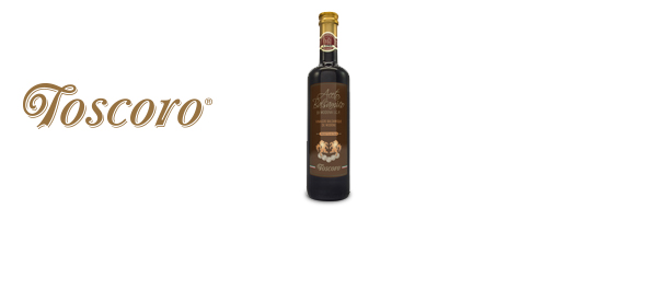 Le Vinaigre Balsamique Toscoro