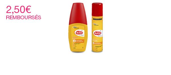 Autan® Protection Plus