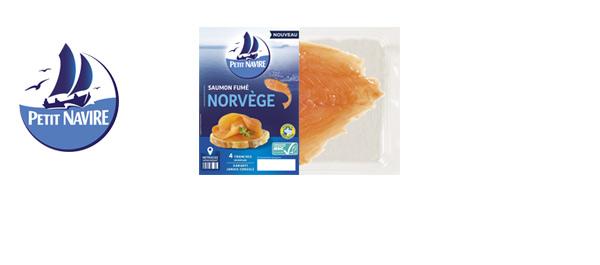 Les poissons fumés Petit Navire