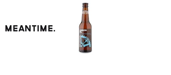 Bière Craft Meantime