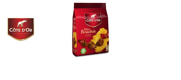 Les Chocolats Côte d'Or