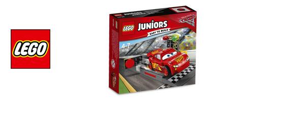 LEGO® DUPLO® & LEGO® Juniors