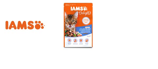 IAMS Delights