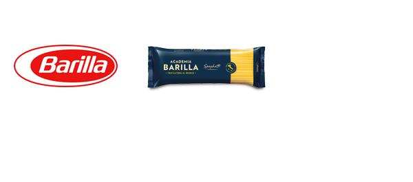 Pâtes Academia Barilla