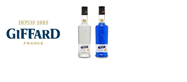 Les Liqueurs Giffard