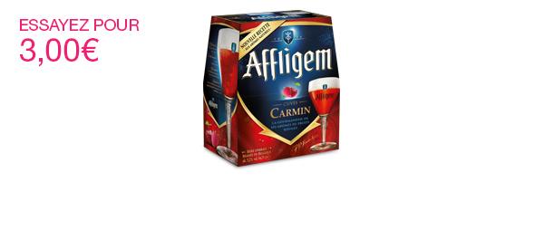 Affligem Cuvée Carmin