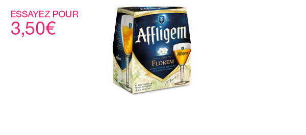Affligem Cuvée Florem