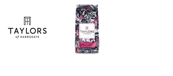 Taylors Single Origin Coffee