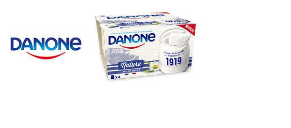 Danone 1919