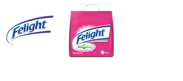 Litières pour chat Felight