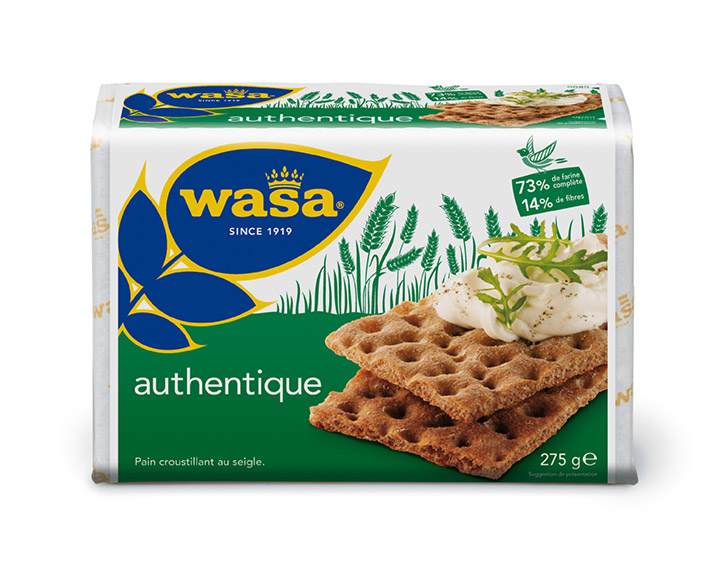 Shopmium  Wasa Pains Croustillants # Wasbak Leger_015315