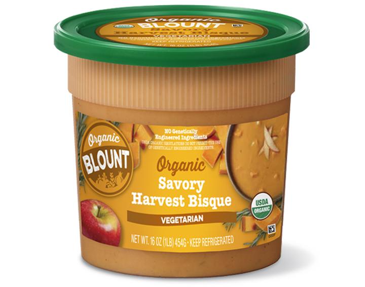 Savory Harvest Bisque