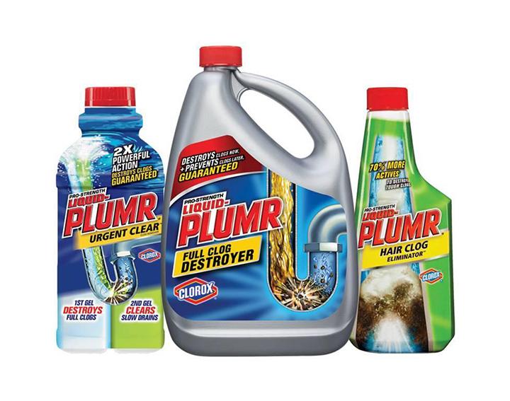 Liquid-Plumr® product