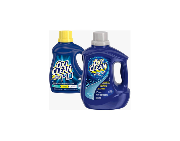 OxiClean™ HD™ Laundry Detergent