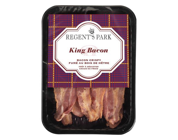 King Bacon