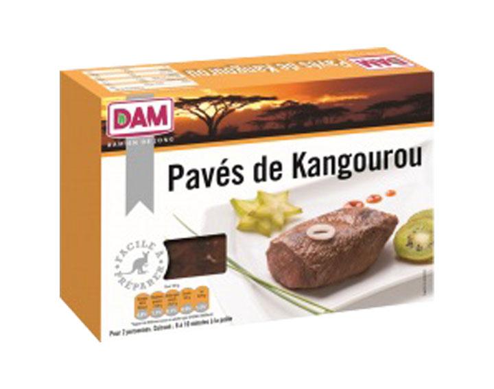 Pavés de Kangourou
