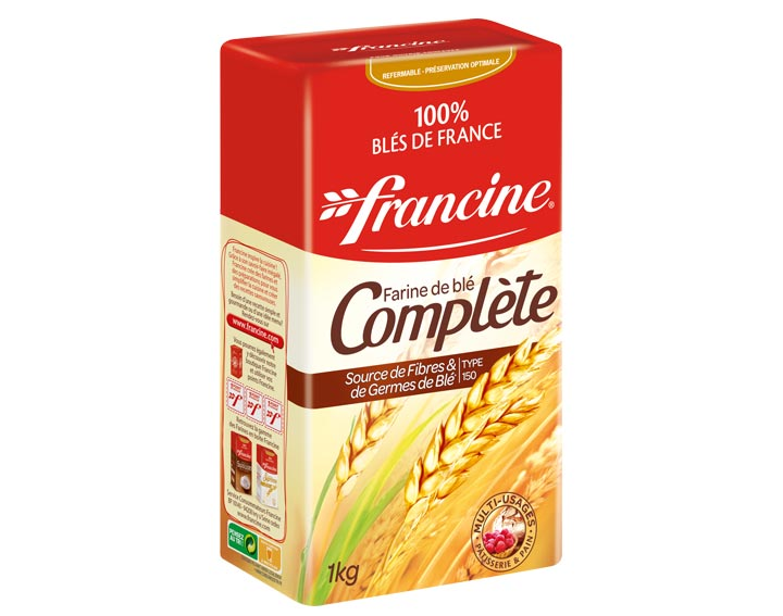 Farine Complète 1kg