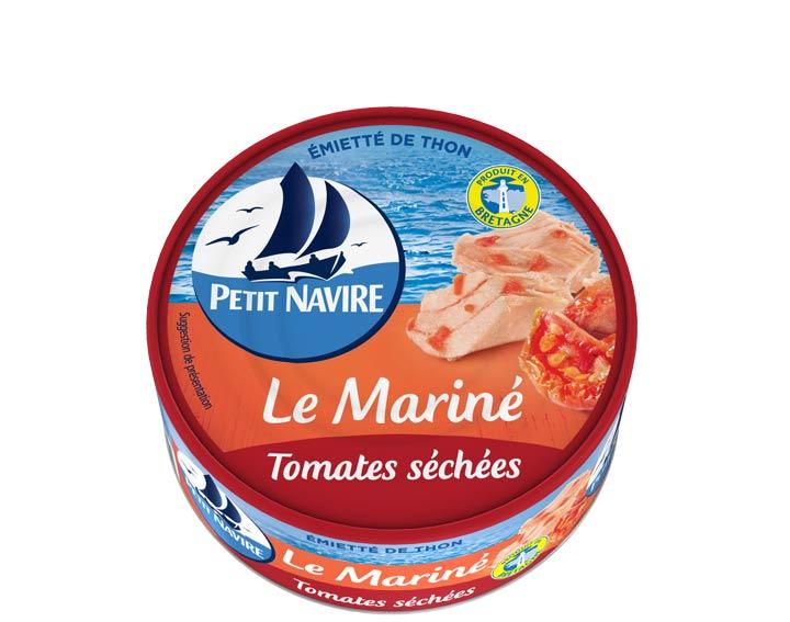 Le Mariné Tomates Séchées