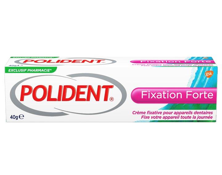 Fixation Forte 40g